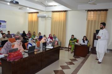 Adnan MPhil semester 2 presenting review1506579390.JPG