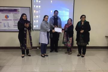 Best presentation Dr Irum1550633619.jpeg